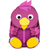 Tasker Affenzahn Bibi Bird Large - Purple/Pink