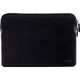"""Tasker Trunk MacBook Sleeve 12"""" - Black"""