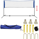 Badmintonsæt & Net Carlton Badminton Net Set 300cm