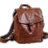 Tasker B Away Back Pack City - Brown