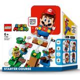 Lego Super Mario Eventyr M. Mario - Startbane 71360