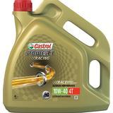 Castrol Power 1 Racing 4T 10W-40 4L Motorolie