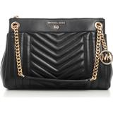 Michael Kors Susan Small - Black