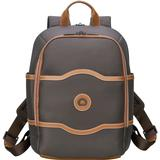 Delsey Chatelet Air Soft Backpack - Chocolate