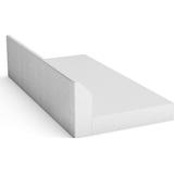 Grundelementer Finja L-element S300 64303061 1200x300x600mm