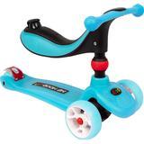 My Hood Kick n Ride Scooter