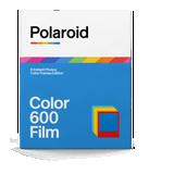 Polaroid film 600 Analoge kameraer Polaroid Color Film for 600 Color Frames Edition 8 pack