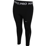 Baselayer Nike Pro Tights Women - Black/White