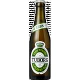 Tuborg Green Pilsner 4.6% 12x33cl
