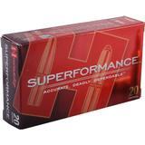 Jagt Hornady GMX Superformance 9.3x62 20-pack
