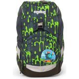 Tasker Ergobag Prime School Backpack - GlibbBear