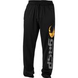 Gasp Original Mesh Pants Men - Black