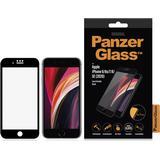 Panserglas iphone 8 Mobiltelefon tilbehør PanzerGlass Case Friendly Screen Protector for iPhone SE 2020