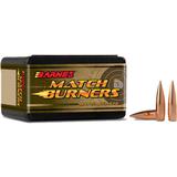 Jagt Barnes Match Burner 6.5mm 140gr 100-pack