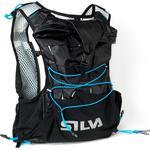 Rygsæk Silva Strive Light 10 M/L - Black