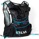 Tasker Silva Strive Light 10 M/L - Black