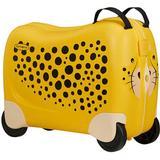 Børnekuffert Samsonite Dream Rider Spinner Cheetah C 51cm