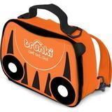 Tasker Trunki Tipu Lunch Bag Backpack - Orange