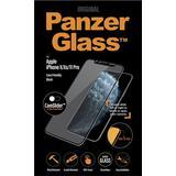 Panserglas iphone 11 Mobiltelefon tilbehør PanzerGlass CamSlider Screen Protector for iPhone X/XS/11 Pro