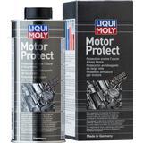 Bilpleje & Motorudstyr Liqui Moly Motor Protect 500ml Tilsætningsstof