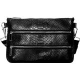Skuldertaske Decadent Jade Belt Bag - Anaconda Black