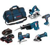 Sæt Bosch 0615990K6N Set
