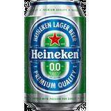 Heineken Alcohol Free 0% 24x33cl