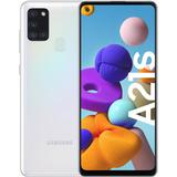 Mobiltelefoner Samsung Galaxy A21s 3GB RAM 32GB