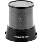 Natlampe Børneværelse InnovaGoods Star projector with Led Natlampe