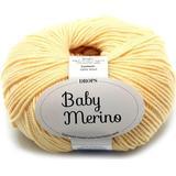 Hobbymaterialer Drops Baby Merino 175m