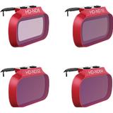 Dji mini 2 Fjernstyret legetøj Pgytech Filter Combo ND Pro for DJI Mavic Mini