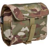 Tasker Brandit Toiletry Bag Medium - Tactical Camo
