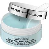 Øjenmaske Peter Thomas Roth Water Drench Hyaluronic Cloud Hydra-Gel Eye Patches 60-pack