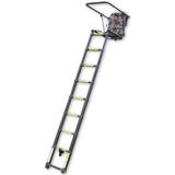 Jagttilbehør Dangate Hunting Ladder HS-50