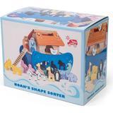 Puttekasse Le Toy Van Noahs Ark Puttekasse