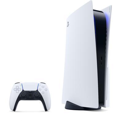 Spillekonsoller Sony PlayStation 5