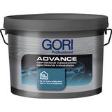 Gori Professional Advance Træbeskyttelse Sort 10L