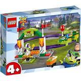Lego Disney Pixar Toy Story 4 Tivolirutsjebane 10771