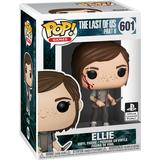 The last of us ii Legetøj Funko Pop! Games The Last of US Part II Ellie