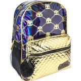 Guld Tasker Cerda Casual Fashion Sparkly Lol Backpack - Multicolor