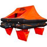 Redningsflåde Lalizas ISO-Raft 4 person