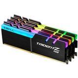 G.Skill Trident Z RGB LED DDR4 4000MHz 4x8GB (F4-4000C15Q-32GTZR)
