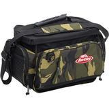 Fisketasker Berkley Camo Shoulder Bag