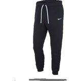 Bukser Nike Team Club 19 Sweatpants Men - Black/White