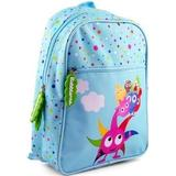 Tasker Babblarna Backpack - Blue