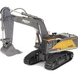 RC arbejdskøretøjer HuiNa RC Excavator RTR CY1592