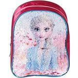 Tasker Disney Frozen Backpack - Sequins