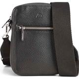 Markberg Mariana Crossbody Bag - Black/Black