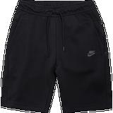 Sportsshorts Nike Tech Fleece Shorts Men - Black