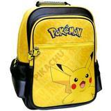Rygsække Pokémon Pikachu Backpack - Yellow